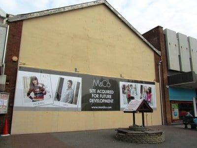 M&Co Plans for Victoria Market