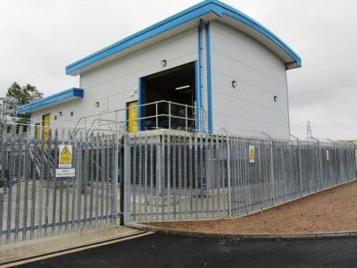 Hillhouse Enterprise Zone