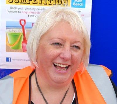 Councillor Andrea Kay