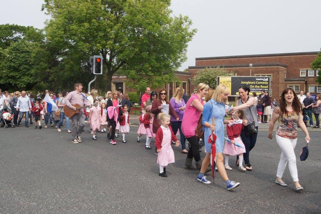 Baines Endowed Primary School