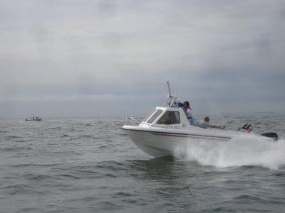 Wyre Boat Angling Club