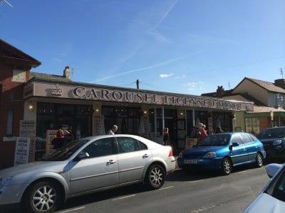 Carousel Cafe