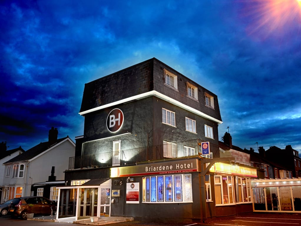 Briardene Hotel