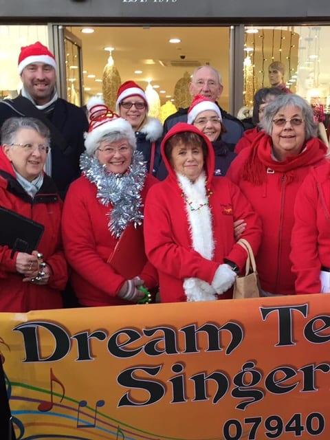 Dream Team Singers