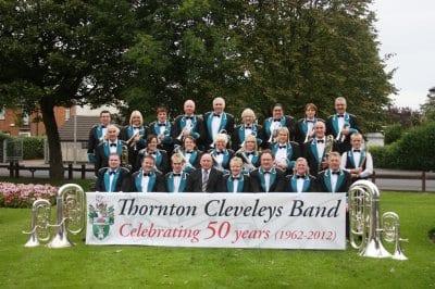 Thornton Cleveleys Band