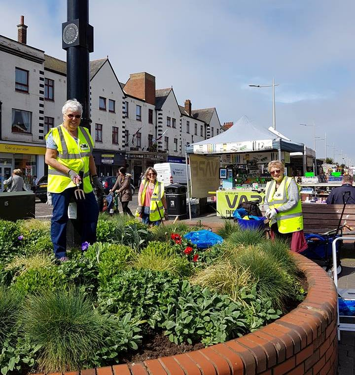 Cleveleys Coastal Community Team Updates